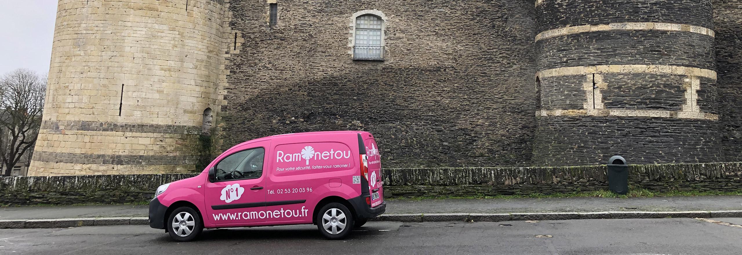 Ramoneur Maine-et-Loire (49)