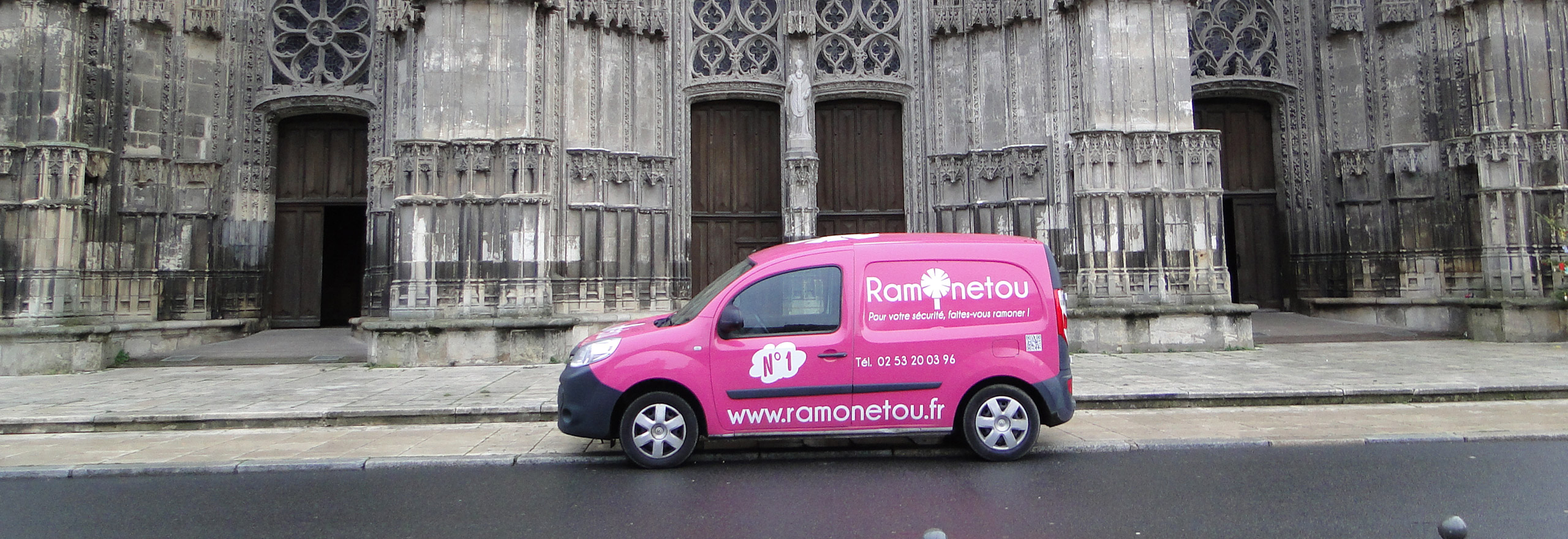 Ramoneur Indre et Loire (37)